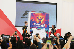 نيكو هلكنبرغ، سهارا فورس إنديا للفورمولا 1 مع زميله سيرجيو بيريز، سهارا فورس إنديا للفورمولا 1