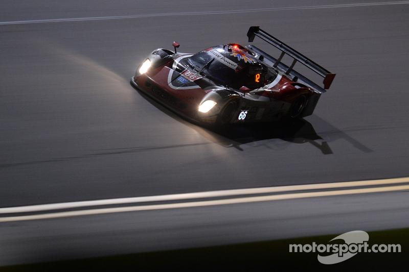 #66 RG Racing Riley DP: Robert Gewirtz, Shane Lewis, Mark Kvamme