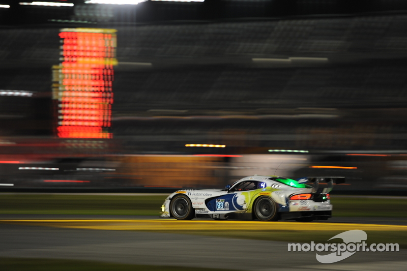 #93 Riley Motorsports Dodge Viper SRT: Al Carter, Ben Keating, Dominik Farnbacher, Kuno Wittmer, Cam