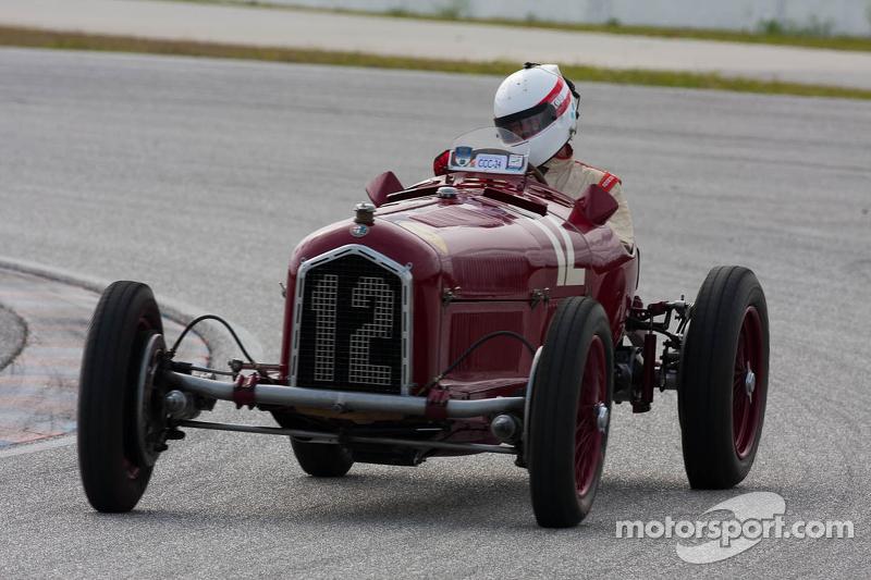 1934 Alfa Romeo Tipo B (P3)