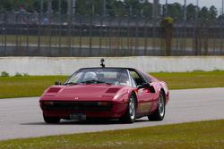 1980 Ferrari 308GTS