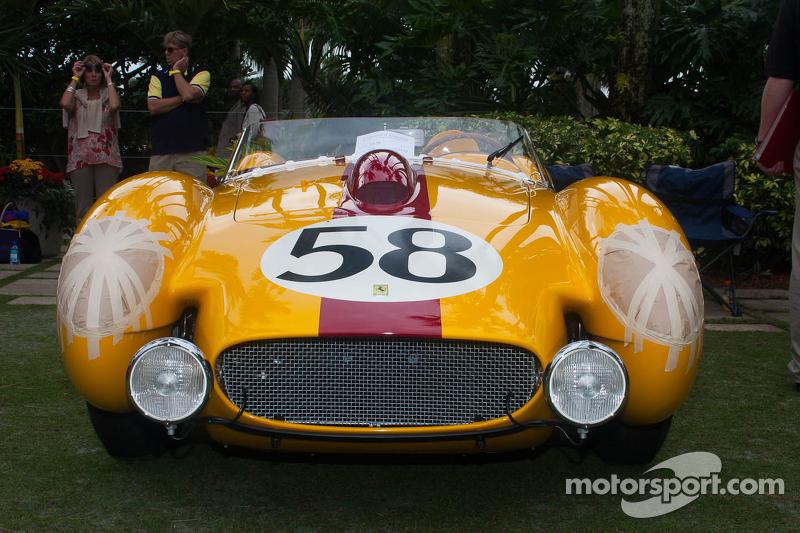 1958 Ferrari 250TR