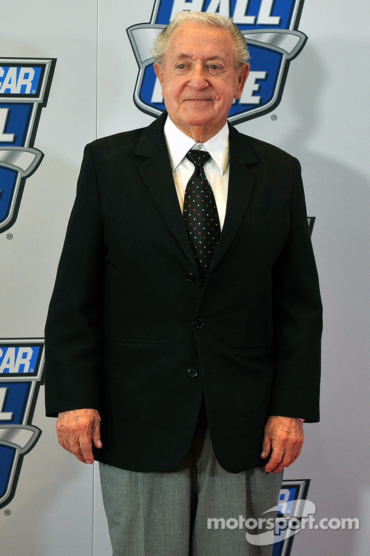 NASCAR Hall of Famer: Rex White
