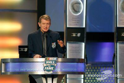 Indicados ao NASCAR Hall of Fame, 2015