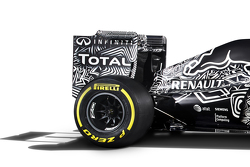 El Red Bull RB11
