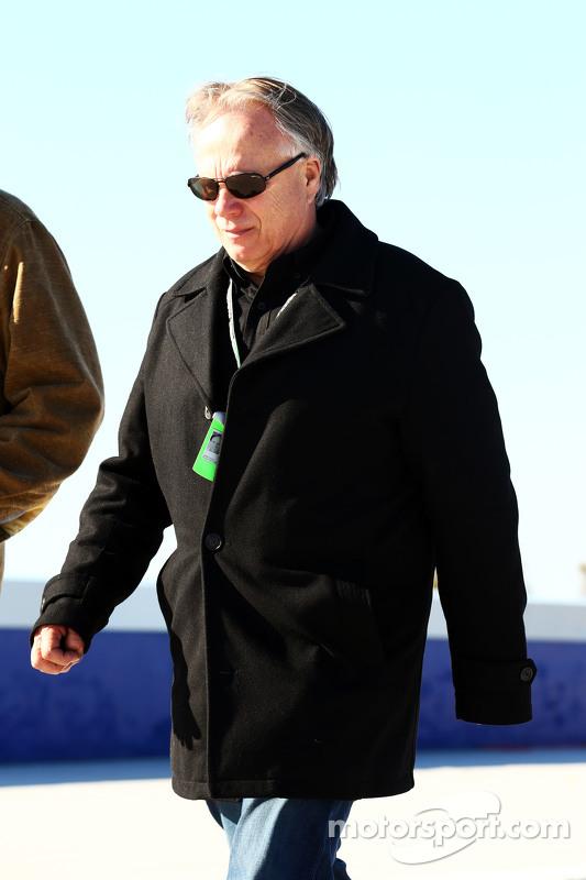 Gene Haas, Haas Automotion, Eigentümer
