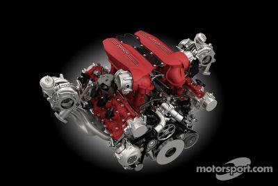 Präsentation: Ferrari 488 GTB