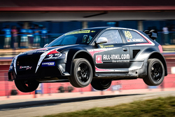 The Münnich Motorsport Audi S3