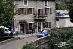 Tour de Corse