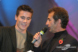 James Toseland and Steve Parrish