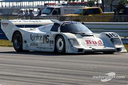 #116 Porsche 956