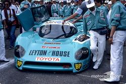 #36 Tom's 86C Toyota