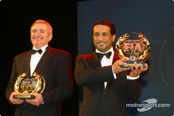 2004 FIA Gala prize giving ceremony, Monaco