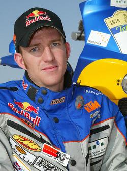 KTM team presentation: Red Bull USA KTM rider Kellon Walch