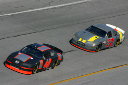 Sterling Marlin and Scott Wimmer