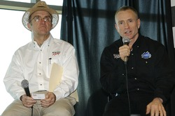 Roush Racing: Jack Roush and Mark Martin