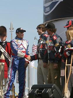 Drivers presentation: Kyle Petty
