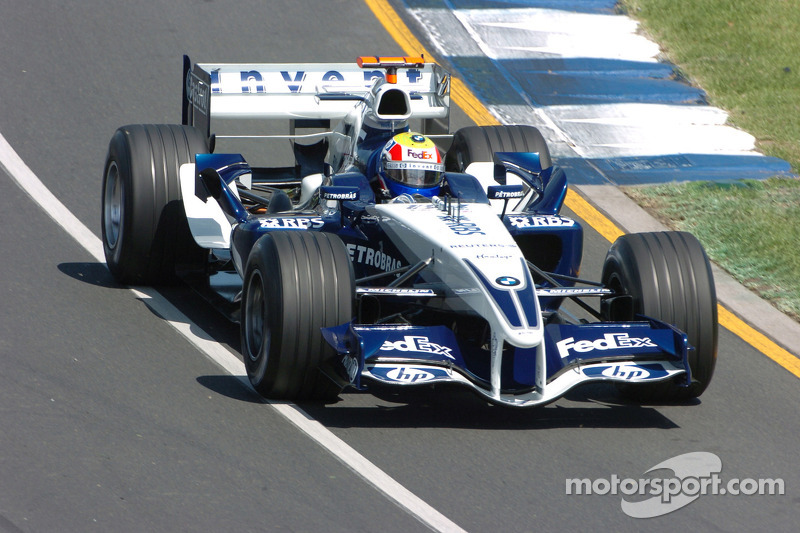 2005 - Salto adelante