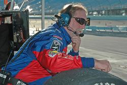 Howard - Boss Motorsports crew member