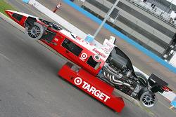 IndyCar on display