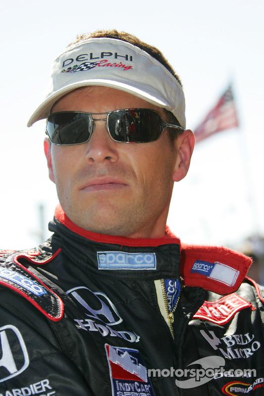 Scott Sharp