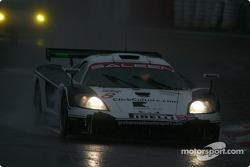 #8 Graham Nash Motorsport Saleen S7 R: Gavin Pickering, Hupert Haupt, Raffaele Giammaria