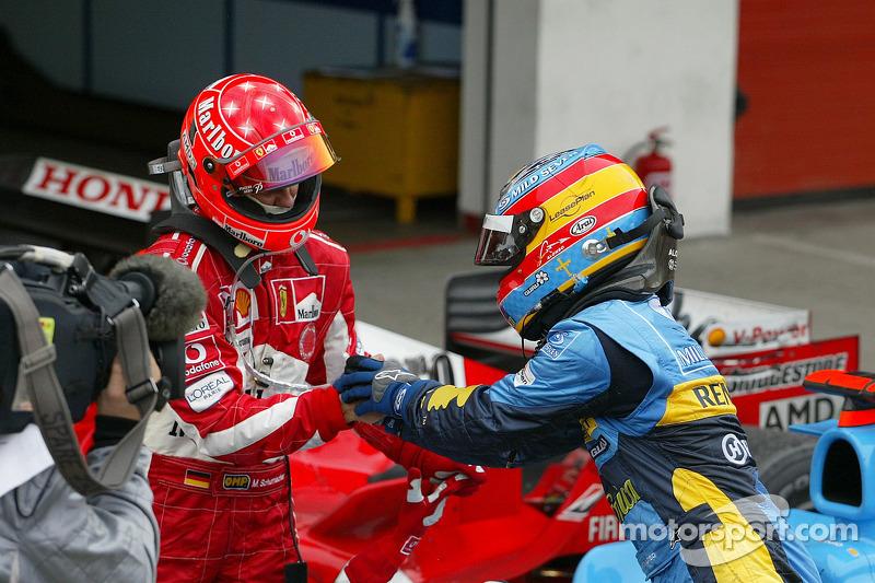 2005 - Gran Premio di San Marino