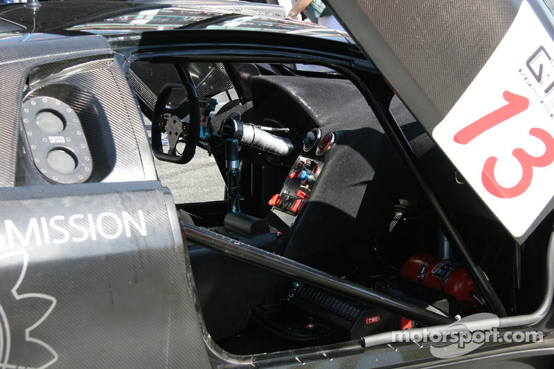#13 Reiter Eng. Lamborghini Murcielago R
