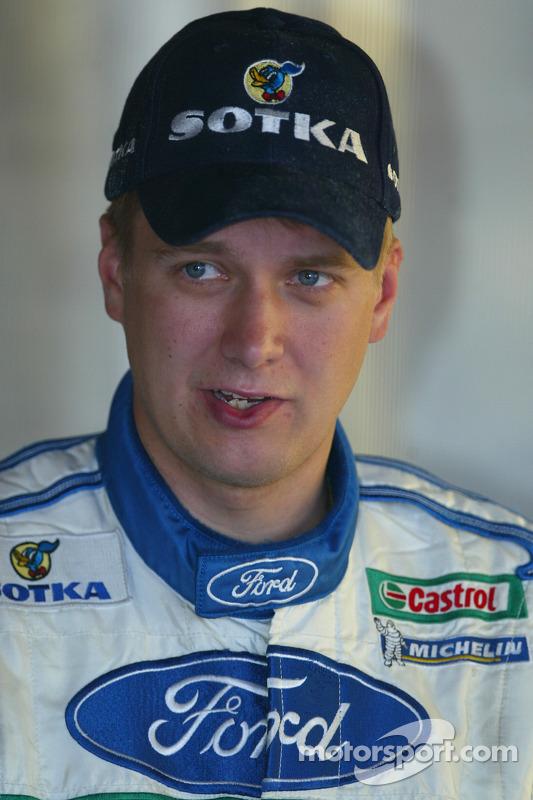 Toni Gardemeister