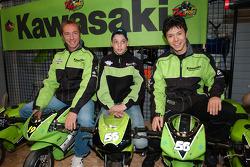Best Way Kawasaki, Le Mans
