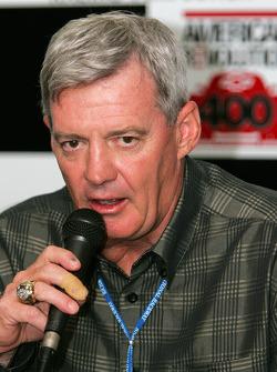 Frank Beamer, Football coach of Virginia Tech