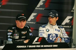 Press conference: Fernando Alonso and Mark Webber