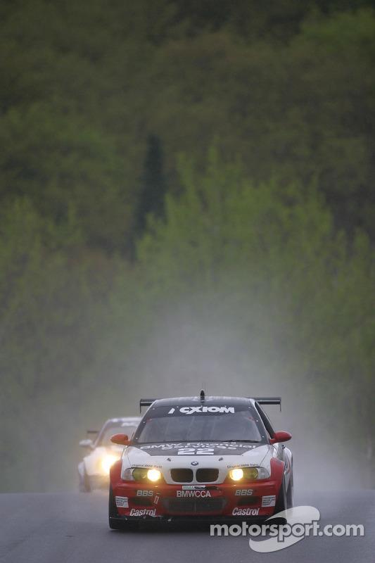 Prototype Technology Group BMW M3 : Chris Gleason, Ian James, Joey Hand