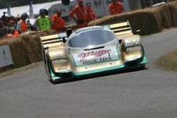 #962 1985 Porsche 962, class 19