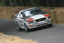 #80 1980 Audi Quattro, class 17