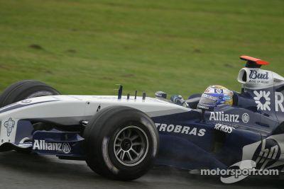 Silverstone pruebas de junio