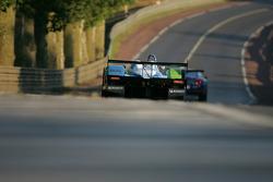 #37 Paul Belmondo Racing Courage Ford: Paul Belmondo, Didier André, Rick Sutherland