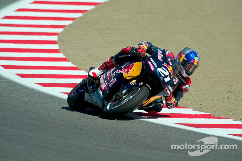 John Hopkins, Suzuki - United States GP 2005