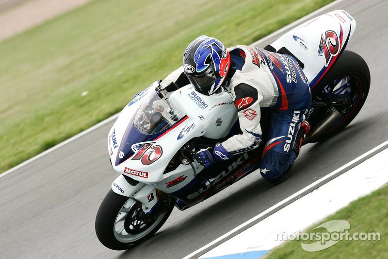 2005: Kenny Roberts