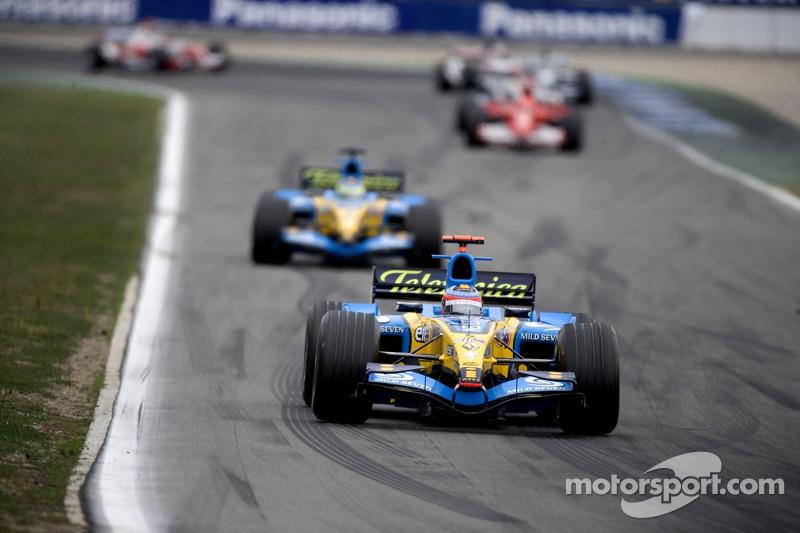 2005 German Grand Prix