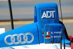 #2 Champion Racing Audi R8