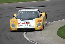 #54 Kodak - Bell Motorsports Pontiac Doran: Terry Borcheller, Ralf Kelleners, Forest Barber