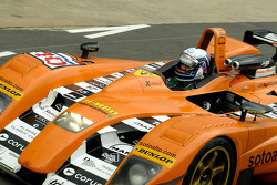 #10 Racing For Holland Dome S101 - Judd: Jan Lammers, Felipe Ortiz, Beppe Gabbiani