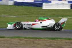 Pedro Lamy, A1 Team Portugal
