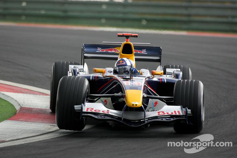 David Coulthard - 2 puan