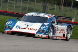 #8 Rx.com/ Synergy Racing BMW Doran: Burt Frisselle, Brian Frisselle