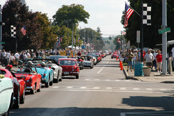Glenora Rally in Watkins Glen