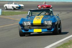 1963 Chev. Corvette rdstr