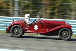 1933 Alfa Romeo 6C