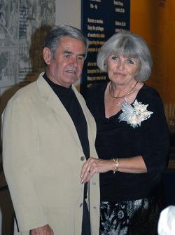 Al and Susan Unser